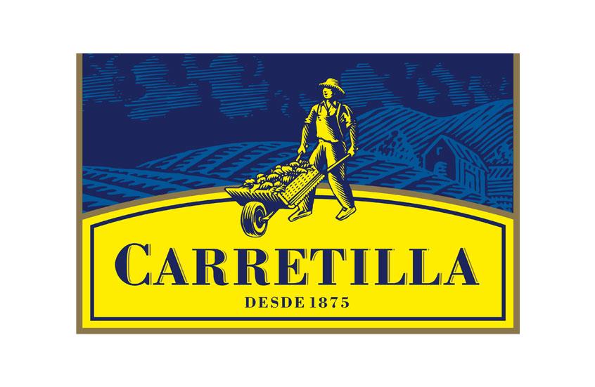 logo carretilla